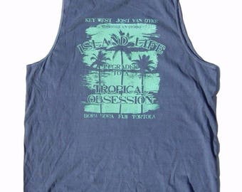 Caribbean Hobo...Island Life upgraded to a Tropical Obsession