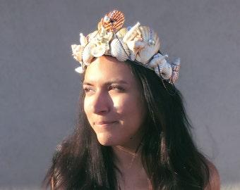The Sierra Mermaid Crown