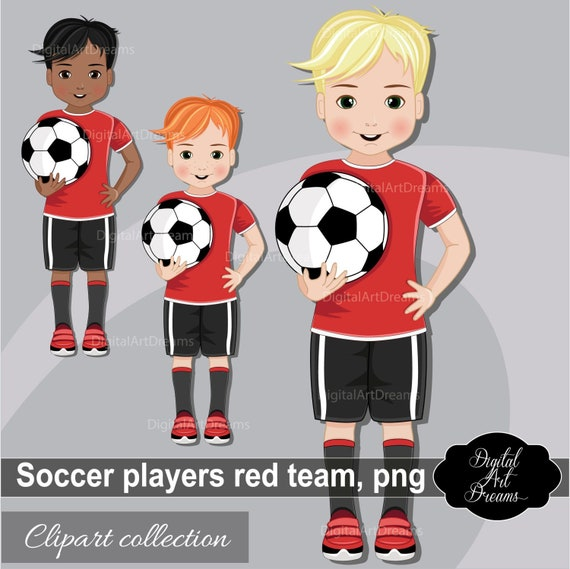 Fussball Clipart Kleine Jungen Grafiken Niedliche Charaktere Fussball Clipart Junge Printables Schule Sport Png Kartenmachen Sticker