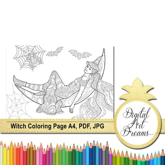 53 No Stress Coloring Book Free