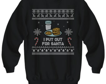Trombone Ugly Christmas Sweater Ugly Christmas Jumper Ugly Etsy
