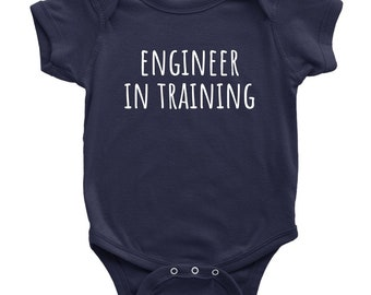 Baby Vests Present My Grandad Is An Engineer What Super Power Does Yours Have?