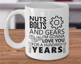 Birthday Gift For Mechanic