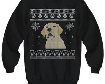 87e2be2641fa Labrador sweater
