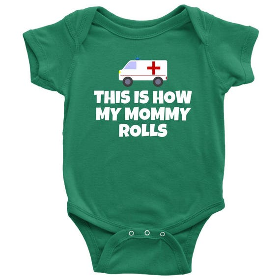 FUNNY Baby Grow Body costume gilet Newborn Douche Cadeau Ne pas me faire appeler mon Nanna