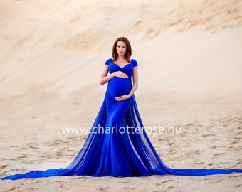 b8018a279f1 Maternity dress for photo shoot