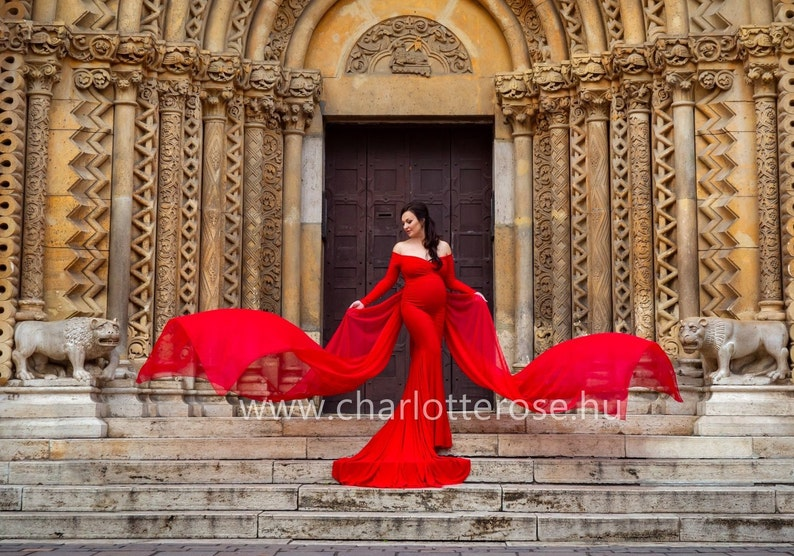 6f9e877c97baa Maternity dress for photo shoot Maternity dress maternity | Etsy