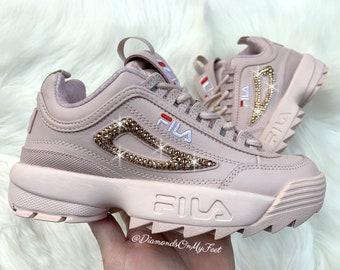 Fila shoes Etsy  Etsy