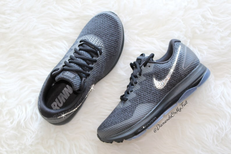 Swarovski Women s Nike Zoom All Out Low 2 Air Max All  4e13b08c0b