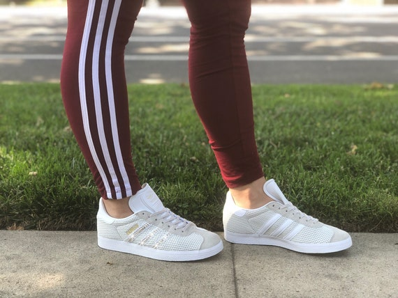 adidas gazelle size 7