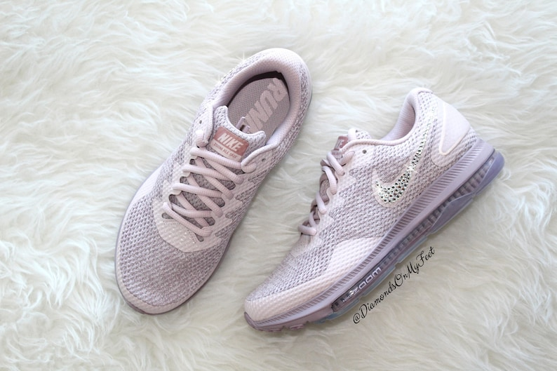 c74af688fcbe Swarovski Women s Nike Zoom All Out Low 2 Air Max Light
