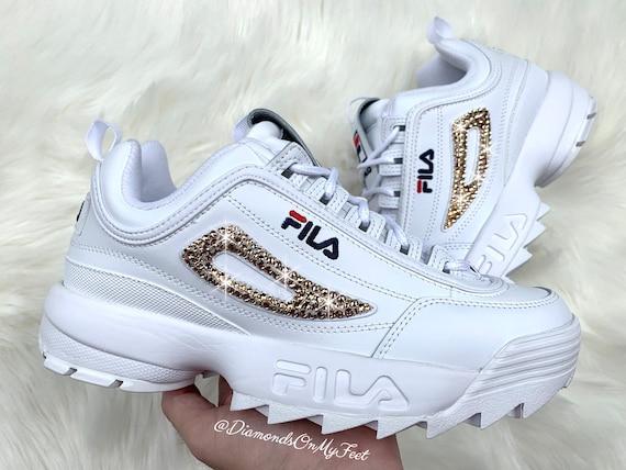 Sneakers women Fila Disruptor 2