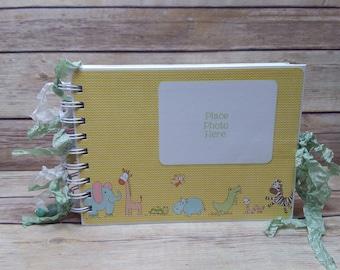 Adorable Baby Brag Book