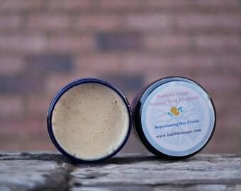 Rejuvenating  Day  Cream