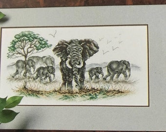 SUMMERSALE Stoney Creek Collection Natural Wonders Counted Cross Stitch Design Booklet