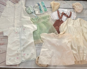 Lot of 20 Vintage 50/'s and 60/'s  Mixed ButtonsSewing Suppliescollectables