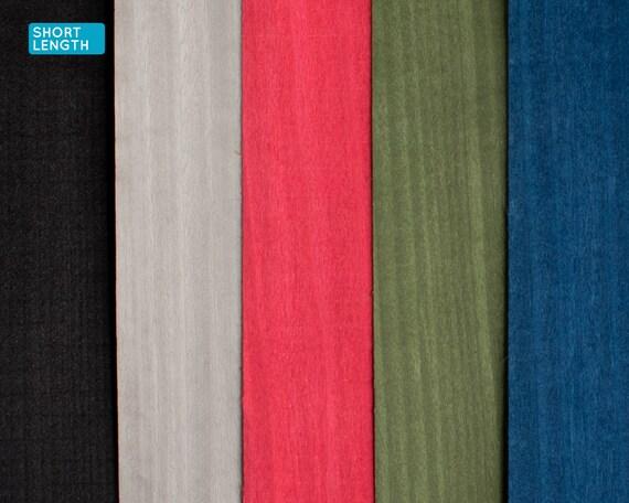 Dyed Wood Veneer Essentials Mix 30cm 11 8 Long 5 Sheets Total M11 Wood Veneer Leaf Wood Veneer Sample Marquetry Veneer