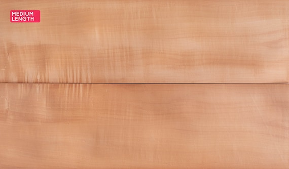 Real Wood Veneer Samples SWISS PEAR Craft WORK