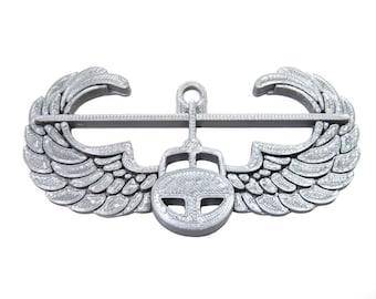 Air Assault Badge Ornament