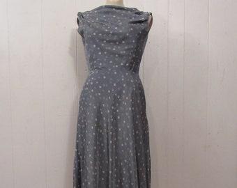 Size 12 Vintage Morgan Taylor -Leather /& Suede -Sheath dress Original Belt