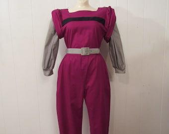 59b08bb5ba5c Vintage jumpsuit