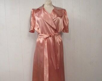 ac882aa324 Vintage robe