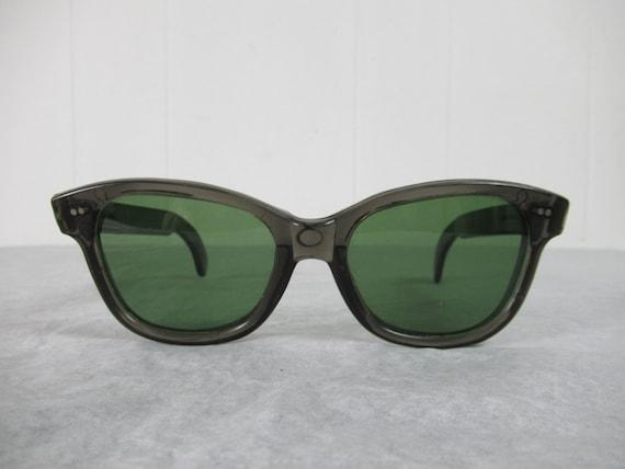 Vintage sunglasses, 1960s sunglasses, Wilson sungl