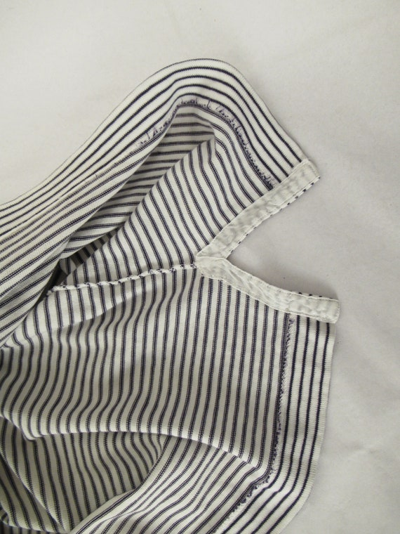 Vintage t shirt, 1950s t shirt, vintage Brooks Br… - image 8