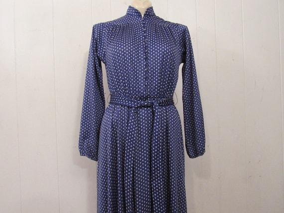 Vintage dress, 1960s dress, 1970s dress, vintage … - image 2