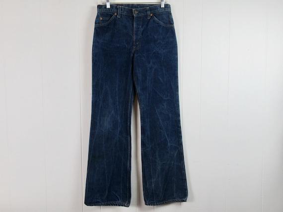 VINNTAGE PANTS, Levis jeans, vintage Levis, vintag
