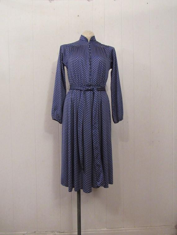 Vintage dress, 1960s dress, 1970s dress, vintage … - image 1
