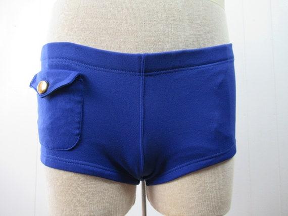 Vintage swimsuit, Pierre Cardin bathing suit, 1960