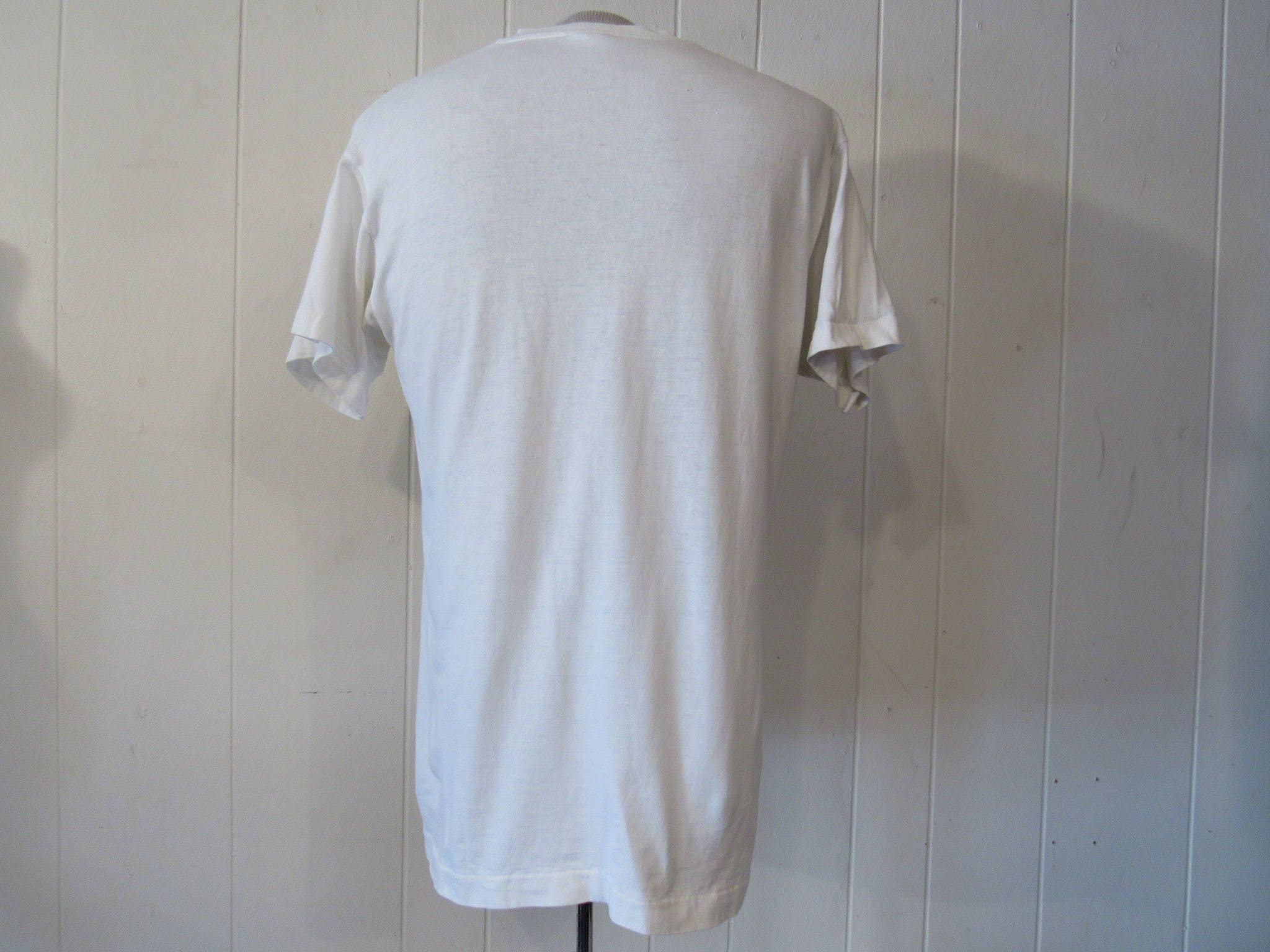 Vintage T Shirt Football T Shirt Eastern Michigan T Shirt Eastern Michigan Football Vintage Clothing Medium SweatShirt