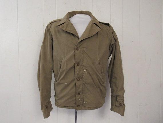 1940 s suit  size medium ww11