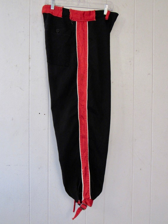 Vintage pants, vintage baseball pants, 1940s pant… - image 7