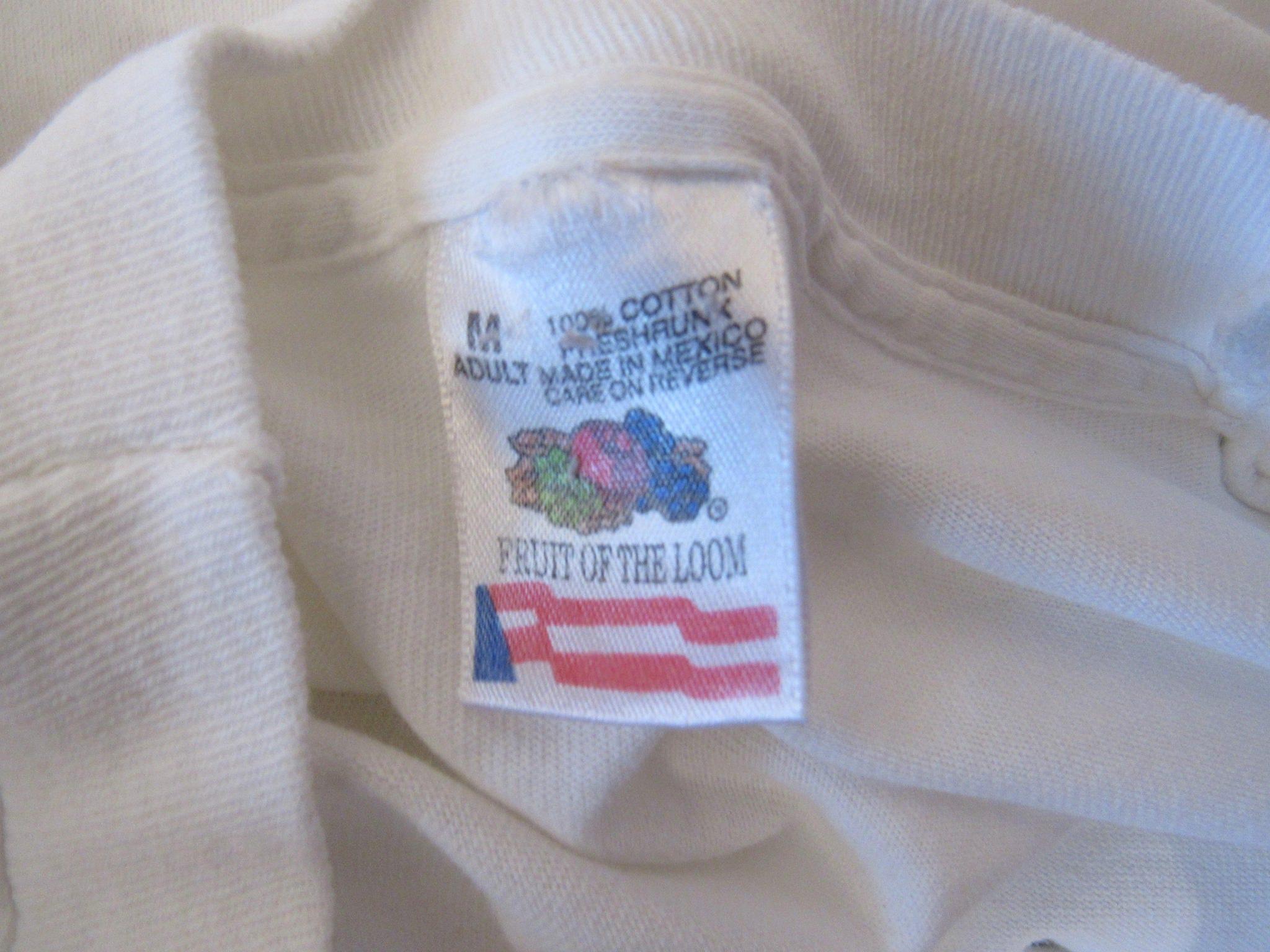 Vintage T Shirt Football T Shirt Eastern Michigan T Shirt Eastern Michigan Football Vintage Clothing Medium Hoodie Tshirt