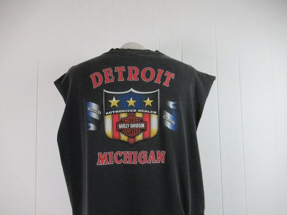 Vintage t shirt, motorcycle t shirt, Harley t shir