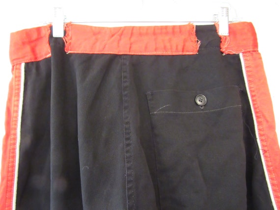 Vintage pants, vintage baseball pants, 1940s pant… - image 5