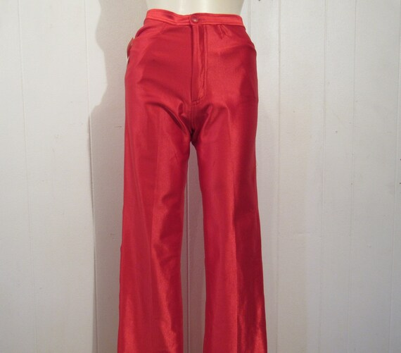 New, Vintage pants, stretch pants, disco pants, 19