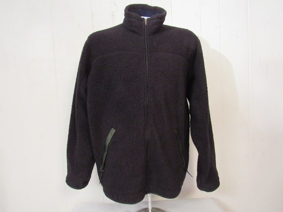 Vintage Patagonia, medium Patagonia, black Patagon