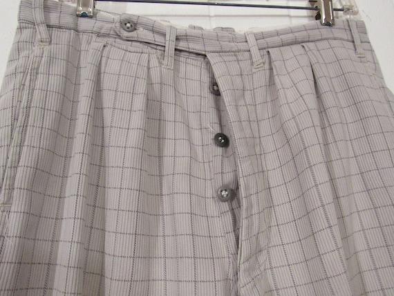 Vintage work pants, 1930s pants, corduroy pants, … - image 3