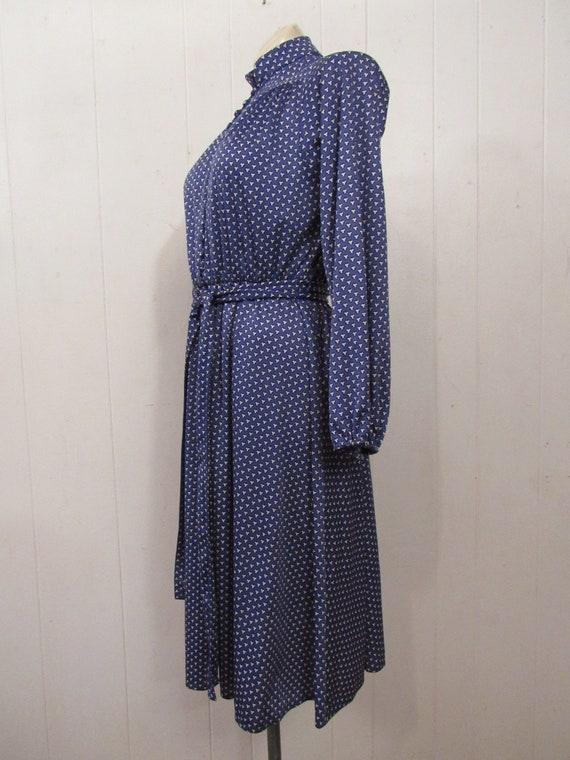 Vintage dress, 1960s dress, 1970s dress, vintage … - image 4