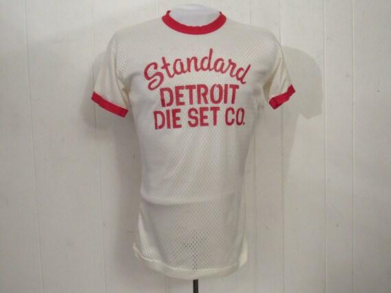 f5ffd3af9a4b9 70s ringer t-shirt - Gem