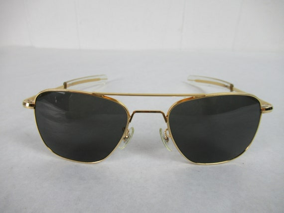 Vintage sunglasses, aviator sunglasses, pilot sung