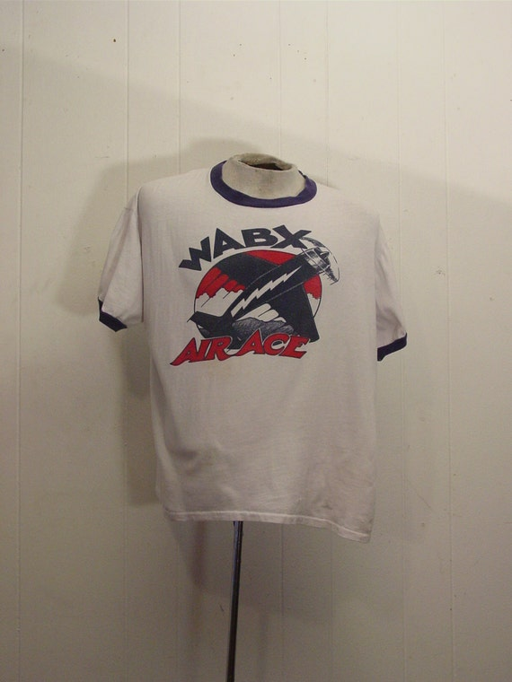Original Gary Grimshaw, poster, Vintage t shirts,