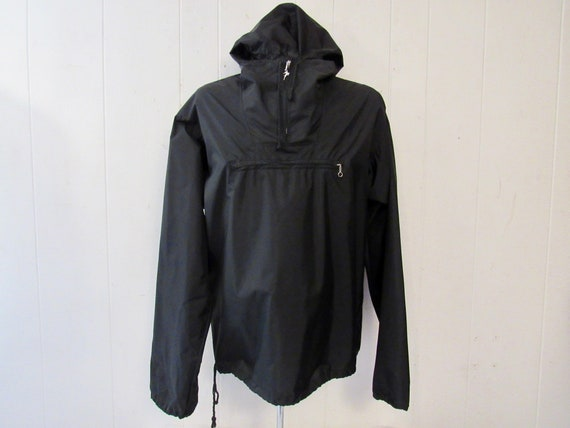 Vintage jacket, 1960s jacket, ski jacket, White St