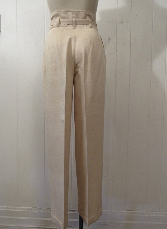 1940s suit, Vintage suit, women's suit, weekender… - image 8