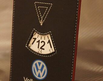 AUTOGIFTS Porte-cl/és avec Logo pour VW Tiguan