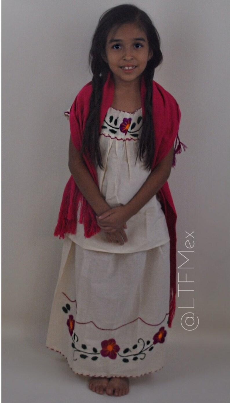 2e3b6fbbb6ffe Robe fille   Cinco de Mayo robe   robes de fille de   robes de