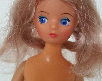 1970's Mary Quant Model Toys Daisy Doll